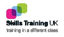 skills training uk logo